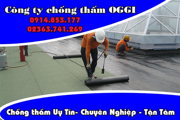 Chong Tham Tai Da Nang
